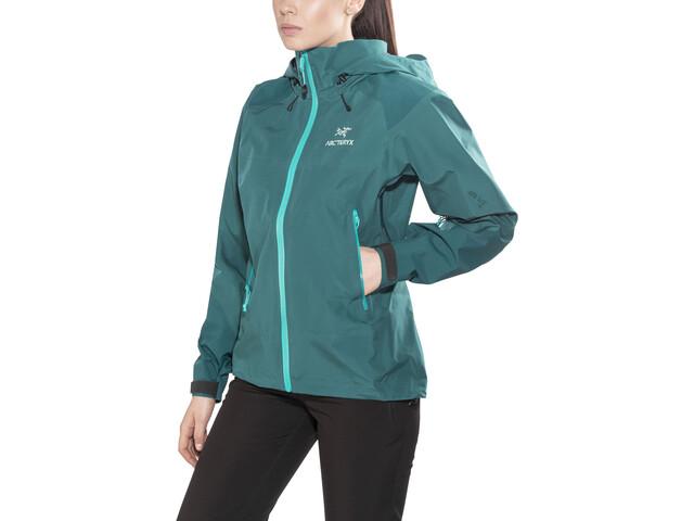 Arcteryx Klettergurt Frauen : Arcteryx beta ar jacket women oceanus campz.de